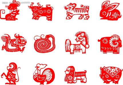Chinese Zodiac 4