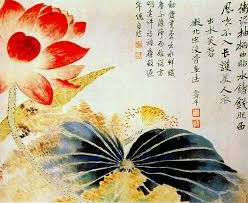 Traditional Chinese painting 8