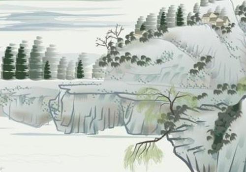Qingming Festival 3